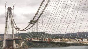3. köprüde son