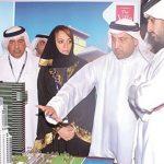 Araplara Konut Satışında % 50 artış