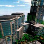 İstanbul Finans Merkezi İnşaatı Başlıyor