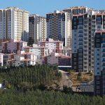 İstanbul kira fiyatları düştü