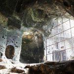 'Yarımburgaz Mağaraları Kanal İstanbul'un yolunu değiştirdi'