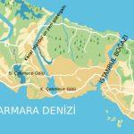 Kanal İstanbul güzergahı değişiyor