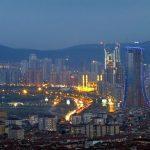 İstanbul Avrupa'nın ilk 4 şehrinden biri
