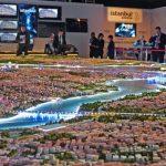İstanbul alanını iki kat Büyüttü