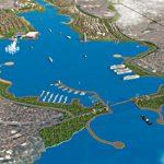 Kanal İstanbul Projesi Meclis'te
