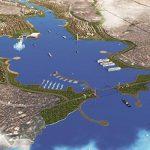 Kanal İstanbul Arnavutköy'ü Etkiledi