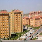 Kayseri'ye Toki'den 950 Yeni Konut