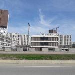 Kayaşehir Başakşehir Evleri Konut Satışına Az Kaldı