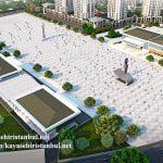 Ticaretin Yeni Merkezi 'Başakşehir' Oluyor