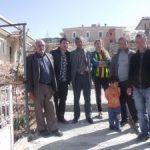 Toki Mağdurlarına Afyon'da Katıldı