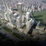 İstanbul Finans Merkezi için 2 milyar dolar yatırım