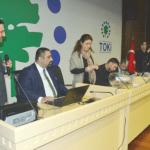 TOKİ Kayaşehir Projesi 2+1 Kura Çekilişi Sonuçları