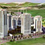 İstanbul Kayaşehir Konut Satışında Birinci
