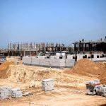 TİKA Gazze'de konut inşa ediyor
