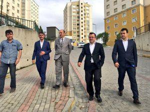 Hasan Durhat emlak yönetim