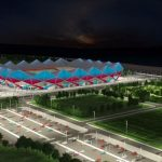 Trabzonspor yeni stadı