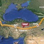 Kanal İstanbul ve TANAP projesi