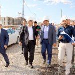 TOKİ'den Şanlıurfa'ya büyük yatırım