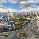 Mega Projeler Başakşehir'de