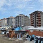 TOKİ Zonguldak'ta emeklilere 324 konut