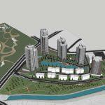 TOKİ-Makro Kayaşehir projesi öne çekildi!