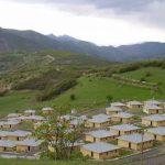 TOKi köyler inşa ediyor