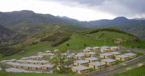 Toki köy
