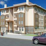 TOKİ Safranbolu'da 579 konut inşa edecek!