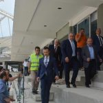 Toki Başkanı Trabzon Akyazı incelemesi