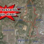 TOKİ Başakşehir Kuzey Ayazma imar planı askıya çıktı!