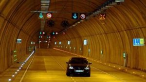 istanbul tüneli