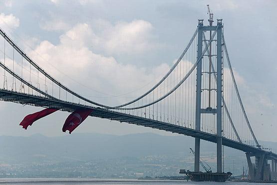 izmit köprüsü
