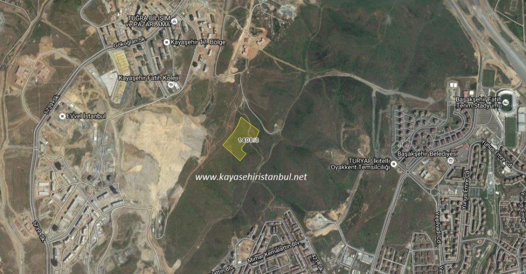 Başakşehir Kayaşehir 1408-3