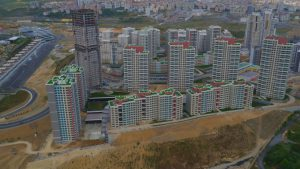 Bulvar İstanbul Başakşehir Kayaşehir