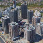 Park Mavera Başakşehir Kayaşehir
