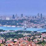 İstanbul Çamlıca kentsel dönüşüm alanı oldu