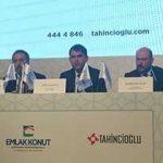 Nidapark Kayaşehir Konut fiyatları 3.800 TL.den Başlıyor