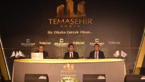 Temaşehir Konya