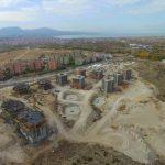 Beyşehir'de Yeni Toplu Konutlar Yapılıyor