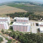 İstanbul'a 4 bin 100 kapasiteli yurt