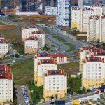 Toki Kayaşehir'e 5 Bin Konut Geliyor
