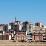 TOKİ  Isparta'da 4500 yeni konut