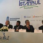 Başakşehir'in en büyük projesi yok Satıyor