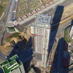 Kayaşehir'de Devam Eden Konut Projeleri