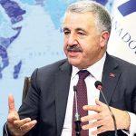 'Kanal İstanbul'dan yapay adalar çıkacak