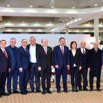 İstanbul'da Kentsel Dönüşüm Toplantısı Yapıldı!