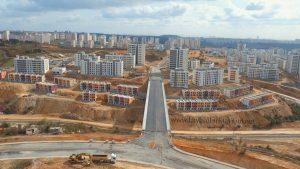 Toki Kayaşehir Kentsel Dönüşüm