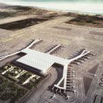 3. Havalimanı için konut atağı