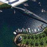 Kanal İstanbul'da gelir getirecek projeler