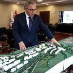 TOKİ Kayaşehir İstanbul'a 'yeşil alan' açacak